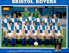 Bristol Rovers Fc, English Football Teams, International Football, Vintage Football, Dolores Park, England, Club, Legends, Sport