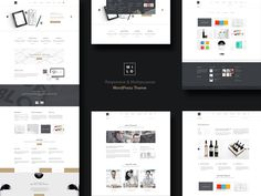 Milo - Responsive & Multipurpose WordPress Theme