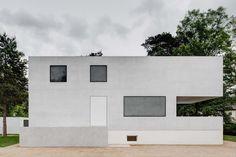 escuela de la Bauhaus Alemania