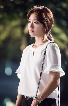 Doctors: Kim Rae Won and Park Shin Hye bts