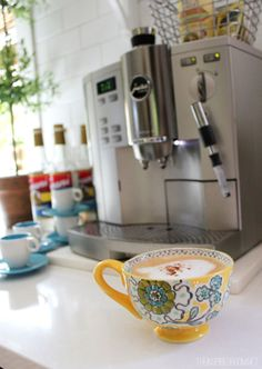 How to Make Your Own Coffee Station | eBay