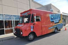 Crave of KC Food Truck