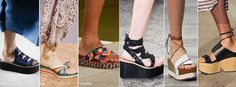 High End to High Street: How to work the summer trends without the splurge