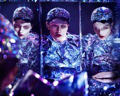 Elizaveta Porodina photography @MTV Iggy