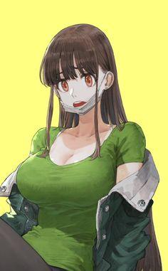 Female Character Design, Character Art, Anime Art Girl, Manga Art, Fantasy Kunst, Fantasy Art, Cartoon Drawings, Cool Drawings, Kawaii Anime