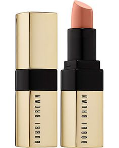 Bobbi Brown Luxe Lip Color Pink Sand 0.13 oz