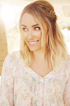 Boho vibes with the LC Lauren Conrad collection