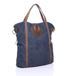 canvas shoulder bags factory China Women causal big handbags tote fashion  messenger bags for women Travel bags manufacturer canvas leather Hobos e9307959abb68