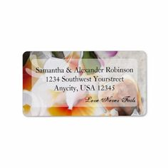 ==>>Big Save on          Plumeria Orchid Lei in the Sand Beach Labels           Plumeria Orchid Lei in the Sand Beach Labels so please read the important details before your purchasing anyway here is the best buyReview          Plumeria Orchid Lei in the Sand Beach Labels today easy to Shop...Cleck Hot Deals >>> http://www.zazzle.com/plumeria_orchid_lei_in_the_sand_beach_labels-106658884112258761?rf=238627982471231924&zbar=1&tc=terrest