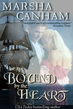Bound By The Heart by Marsha Canham, http://www.amazon.com/dp/B0046H9IBA/ref=cm_sw_r_pi_dp_dVk0qb1ACNTBT