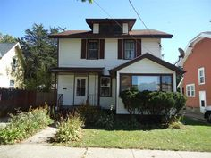 1233 Harrison Ave  Beloit , WI  53511  - $59,000  #BeloitWI #BeloitWIRealEstate Click for more pics