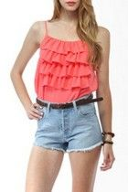 Shop Women's Camis and Tanks | Forever 21