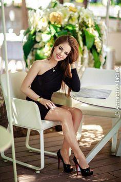 Voir belles femmes russes