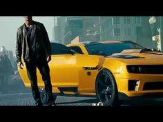 Transformers 3 : la parte più brutta... - YouTube