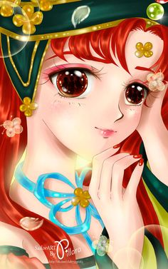 Princess Meteor by Pillara on deviantART
