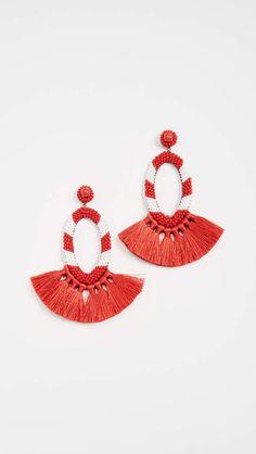 d6b6effc809a Deepa by Deepa Gurnani Klarissa Earrings