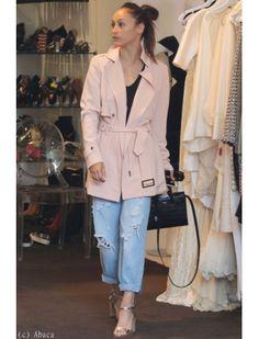 Cara Santana : lookée pour faire du shopping