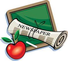 awesome Kindergarten newsletter :)