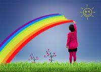 Fã-Clube Célia Leão: Primeiro a chuva, depois o arco-íris
