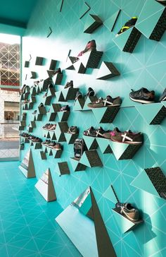 BLUEBOARD #POPUPSTORE FOR @munichsports @LaMaquinistaBcn @Cartonlab #fashion #retail #popupstore #popupshop #popupboutique http://fb.me/4bFnKlxMM