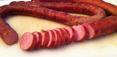 Classic Smoked Kielbasa Recipe