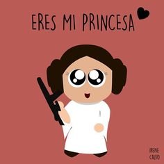 Princesita! Mía
