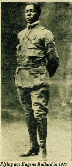 Eugene Bullard
