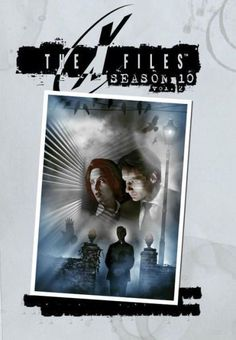 X-Files: Complete Season 10, Volume 2