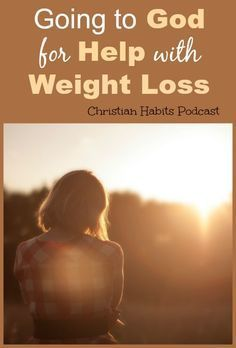 In this episode of the Christian Habits Podcast, I interview Keri Greenaway who lost 45 pounds by going to God for help with weight loss.