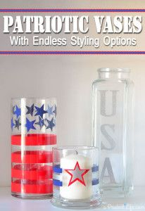 Patriotic-Vases---Independence-Day-Vinyl-Featured-Image