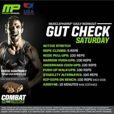 Mr Great Fitness Advice, Diet Plans, Food Intake, Health Planning, Best Exercise Techniques and Quotes. Chest Workouts, Gym Workouts, Workout Men, Workout Plans, Plank Workout, Workout Ideas, Muscle Pharma, Musclepharm Workouts, Tabata Cardio