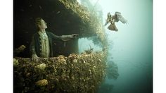 Andreas Franke - The Sinking World