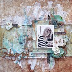 Blue Fern Studios: February projects by Karita Vainio