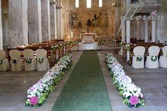 Location per matrimonio Napoli | Nozze di Classe