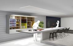 Die Küche der Zukunft - Die Trends 2015 - Hören Sie dazu einen Audio-Report bei HOTELIER TV & RADIO: https://soundcloud.com/hoteliertv/die-kuche-der-zukunft-die-trends-2015