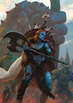 Fantasy art warrior women illustrations 36 New ideas Fantasy Anime, Chica Fantasy, Fantasy Rpg, Arte Sci Fi, Sci Fi Art, Fantasy Character Design, Character Inspiration, Character Art, Animation Character