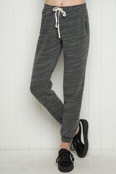 Brandy ♥ Melville | Rosa Sweatpants - Sweatpants - Bottoms - Clothing