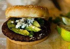 Easiest Ever Black Bean Burgers Recipe (Vegetarian and Vegan)