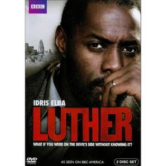 Luther [2 Discs], Movies
