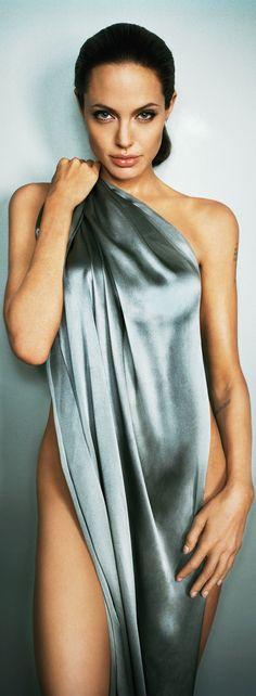 Really. Angelina joli hot naked cannot be!