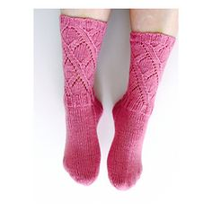 Socks, Knitting, Pattern, Design, Knits, Fashion, Moda, Tricot, Fashion Styles