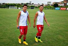 Blog do Bellotti - Opinião sobre futebol: Camisas sem manga! Moda ou inovação?