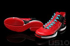 best loved 8bae1 b16f8 Is the adidas adiZero Rose