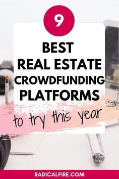 Do you want to start investing in real estate with low capital? Check out these best European real estate crowdfunding sites for 2021! #passiveincome #peertopeer Online Loans, Online Income, Peer To Peer Lending, Secondary Market, Passive Income Streams, Real Estate Investor, Real Estate Development, Investment Property, Good Company