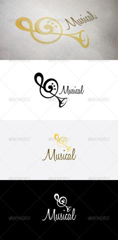 Abstract Music Symbol — JPG Image #abstract form #disc jockey • Available here → https://graphicriver.net/item/abstract-music-symbol/5015972?ref=pxcr