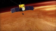 MAVEN Solar Wind Ion Analyzer Will Look at Key Player in Mars Atmosphere Loss   NASA