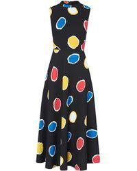 L.K.Bennett - Marlina Multi Dress - Lyst