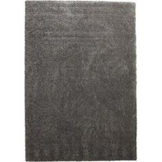tapis taupe shaggy lizzy l200 x l290 cm leroy merlin - Tapis Marron