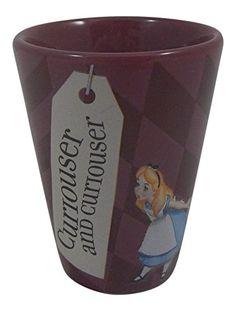 Alice in Wonderland Curiouser and Curiouser Shot Glass - Disney Parks Exclusive - Limited Availability Disney http://www.amazon.com/dp/B00IK5SH8Y/ref=cm_sw_r_pi_dp_uqBYtb0Y6SG5DE5A