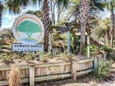 2586 Forest Ridge Dr Unit N6, Fernandina Beach, FL 30234